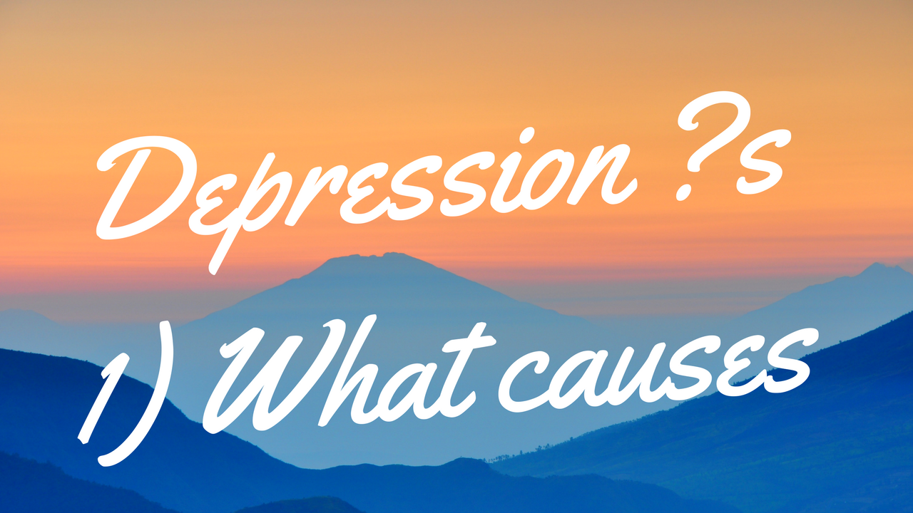 Common Depression Questions